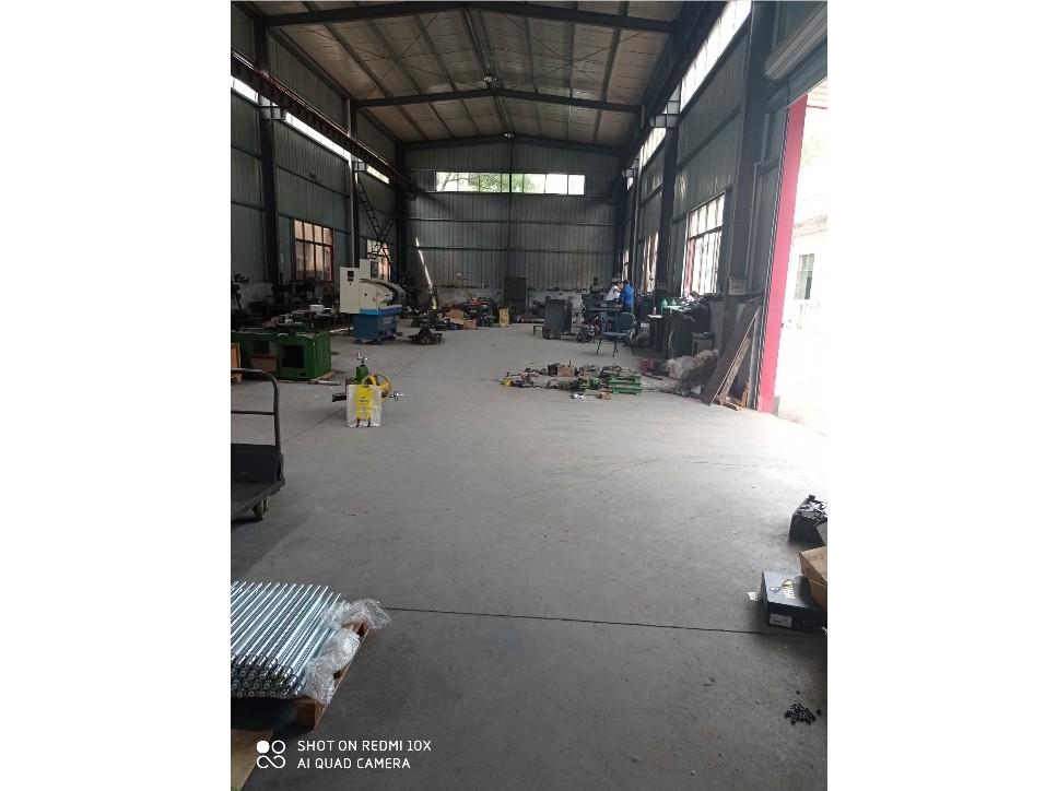 杭州神机机床有限公司