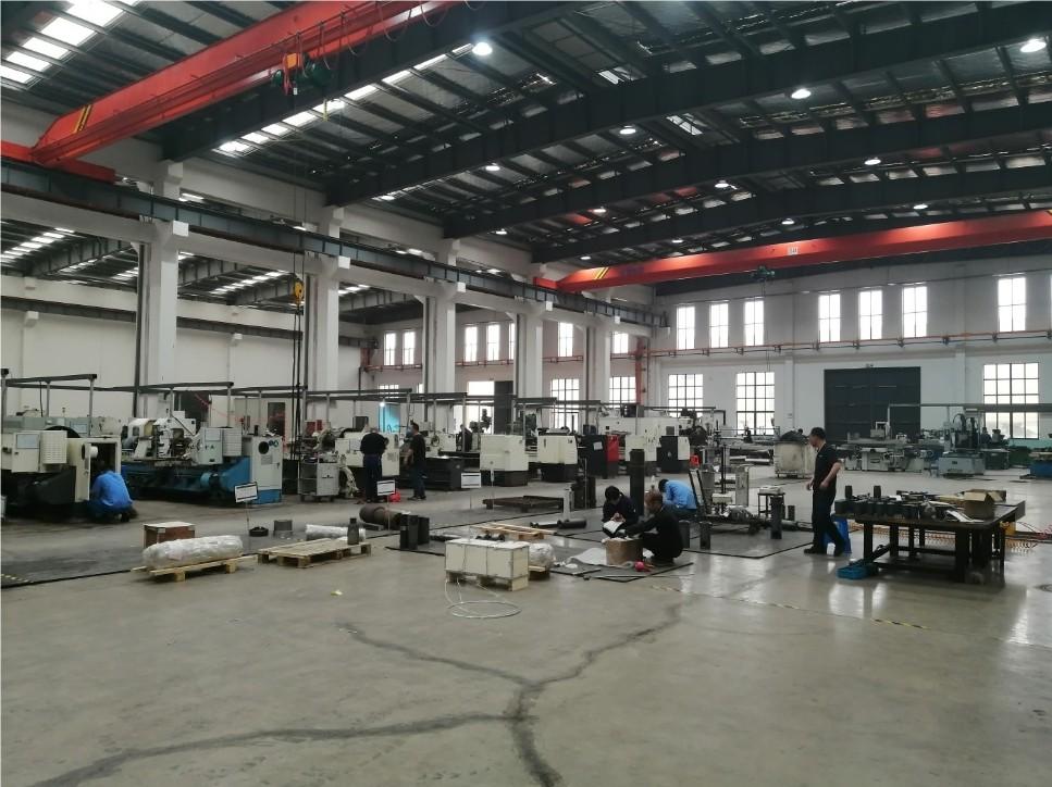 宇龙精机科技(浙江)有限公司